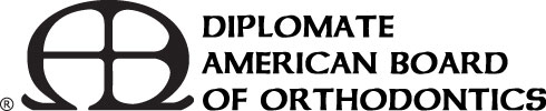 Diplomate American Board of Orthodontics