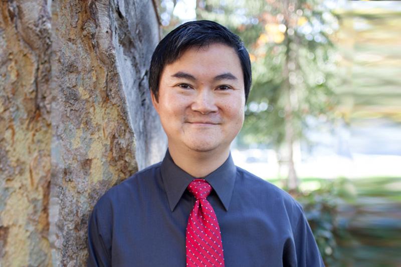 Dr. John C. Huang, DMD, DMedSc.